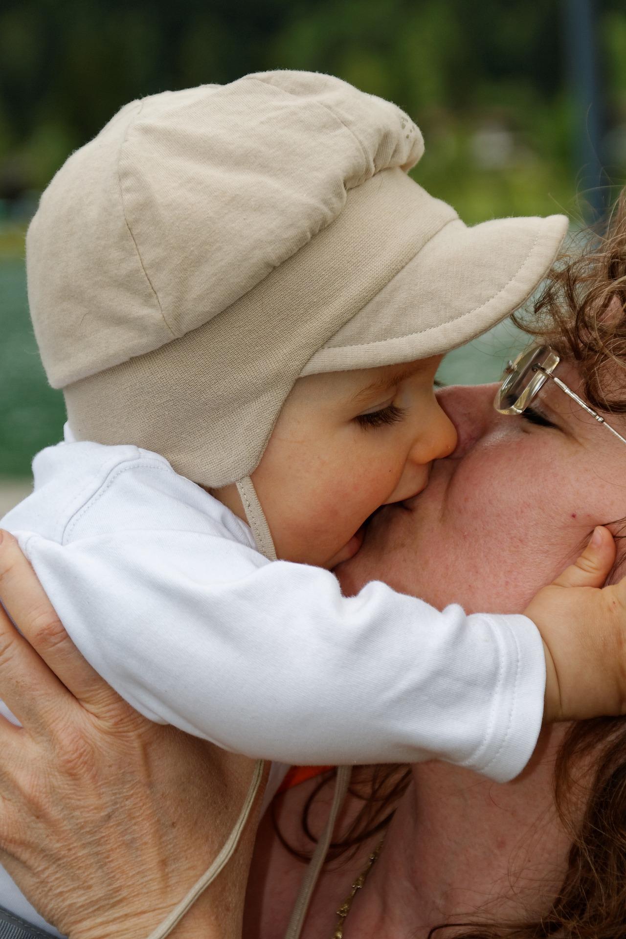 Crescere bambini felici: 7 consigli PRATICI dell'Università di Harvard